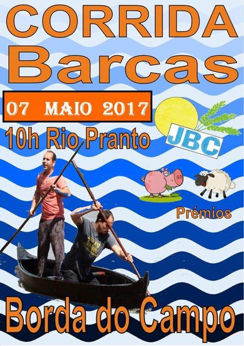 Corrida de barcas 04052014
