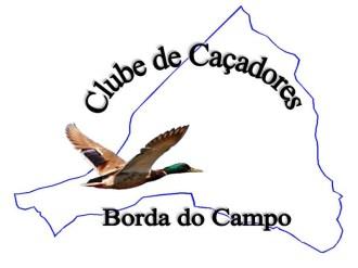 Clube_de_Cacadores_da_Borda_do_Campo_Logotipo