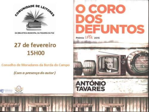 Livro_O_coro_dos_defuntos_Antonio_Tavares_15h_27022016
