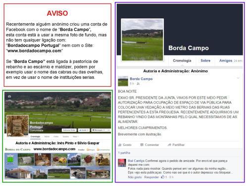 Borda Campo