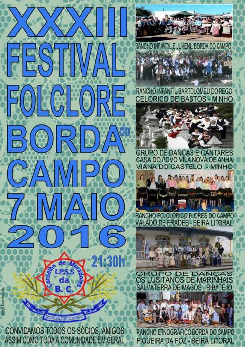Cartaz_XXXIII_Festival_Folclore_Borda_do_Campo_07_Maio_2016_21_30h_